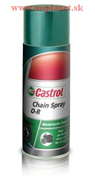 Castrol Chain Spray OR 400 ml